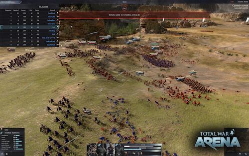 Total War: Arena Ekran Görüntüleri - 6