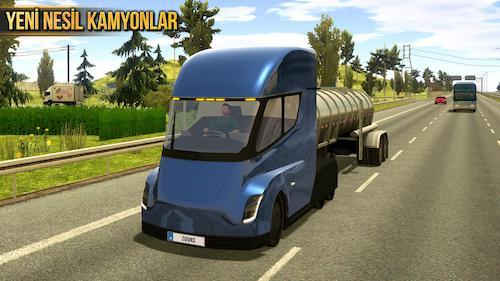 Truck Simulator 2018 Ekran Görüntüleri - 5