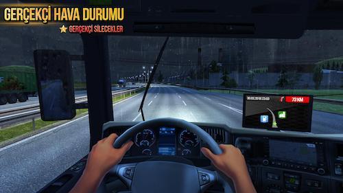 Truck Simulator 2018 Ekran Görüntüleri - 6