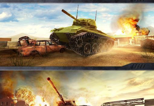 War Machines Ekran Görüntüleri - 4
