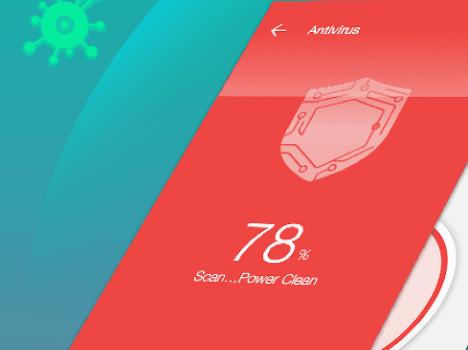 AntiVirus Cleaner Ekran Görüntüleri - 4