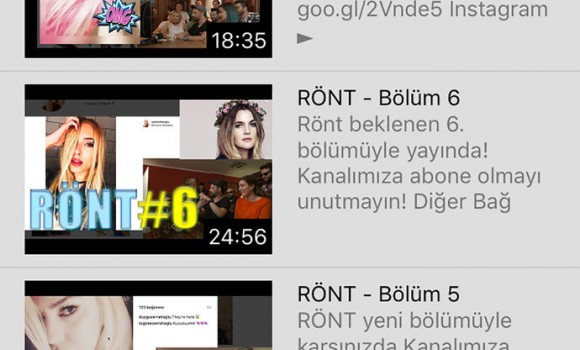 BaBaLa TV Ekran Görüntüleri - 3