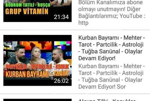 BaBaLa TV Ekran Görüntüleri - 4