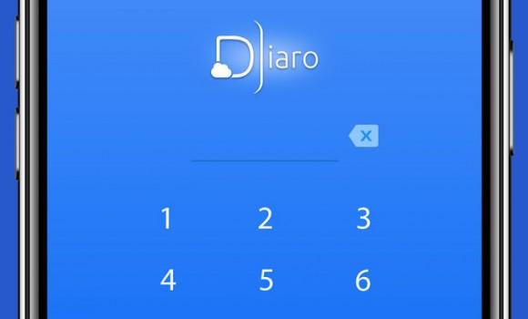 Diaro Ekran Görüntüleri - 4