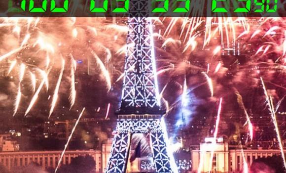Final Countdown Ekran Görüntüleri - 1