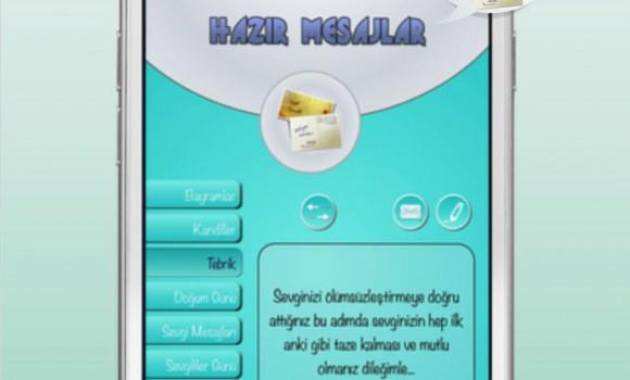 MessagY Ekran Görüntüleri - 2