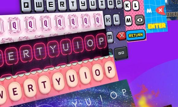 RainbowKey Ekran Görüntüleri - 1