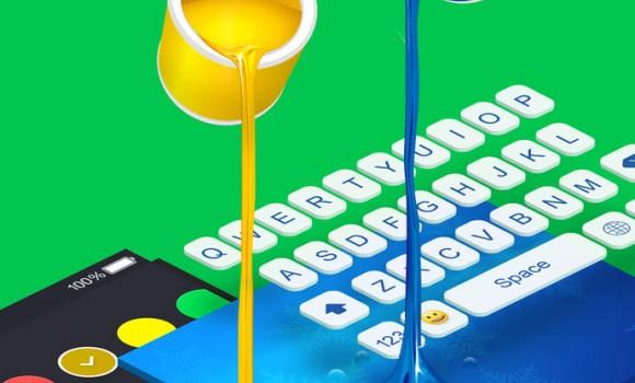 RainbowKey Ekran Görüntüleri - 3