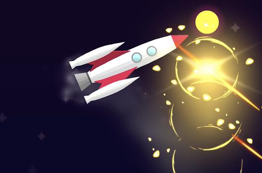 Flip The Rocket 3 - 3