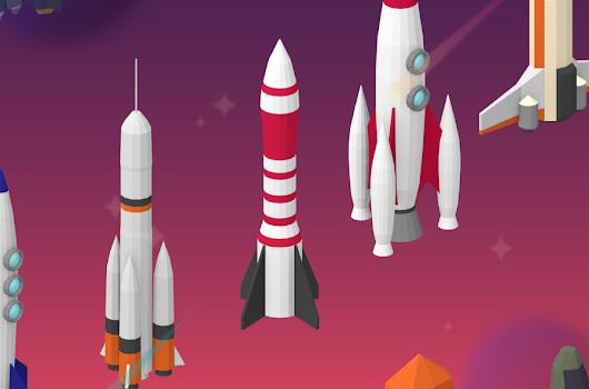 Flip The Rocket 5 - 5