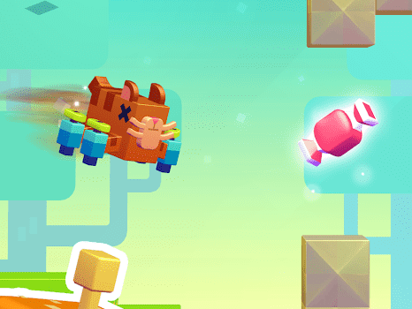 Jelly Copter 1 - 1