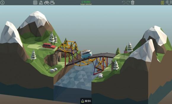 Poly Bridge 3 - 3