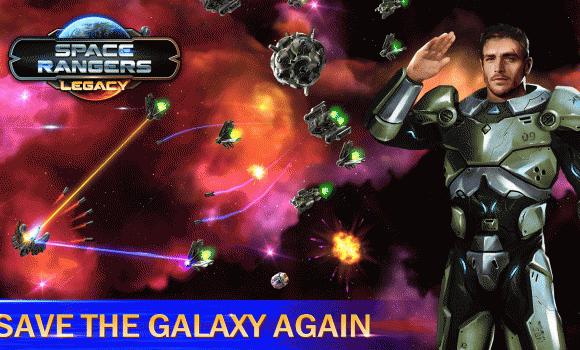 Space Rangers Legacy 1 - 1
