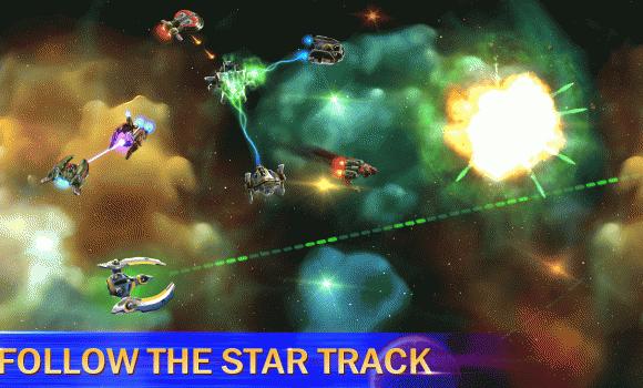 Space Rangers Legacy 4 - 4
