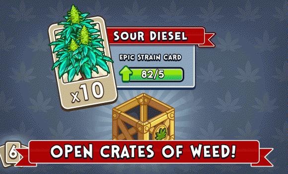 Weed Inc 5 - 5