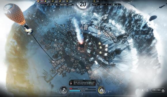 Frostpunk 4 - 4