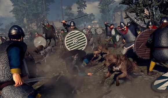 Total War SAGA 2 - 2