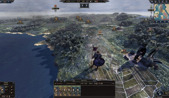 Total War SAGA 43 - 4