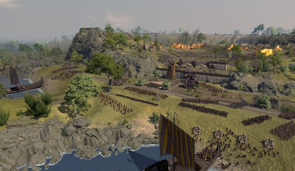 Total War SAGA 1 - 1