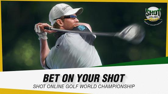 Shot Online Golf Ekran Görüntüleri - 1