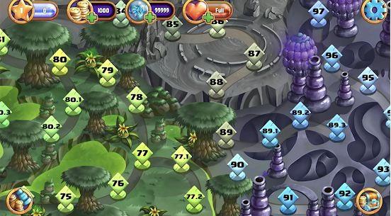 Clash of Orbs Ekran Görüntüleri - 1