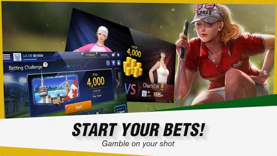 Shot Online Golf Ekran Görüntüleri - 2