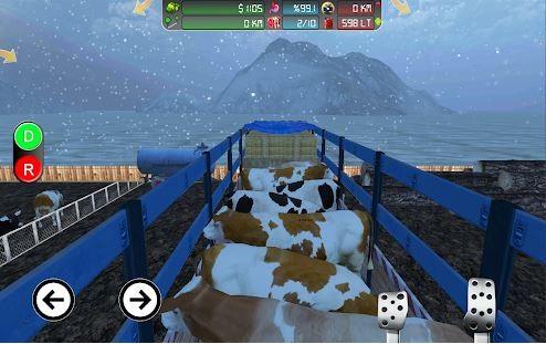 Intercity Truck Simulator Ekran Görüntüleri - 2