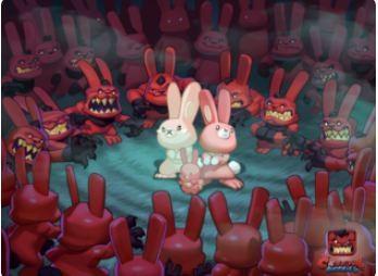 Cannibal Bunnies 2 Ekran Görüntüleri - 2