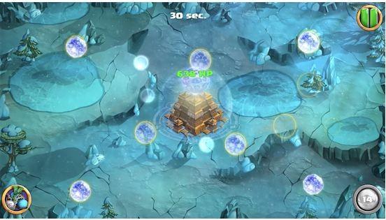Clash of Orbs Ekran Görüntüleri - 2