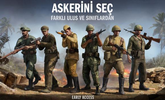 Forces of Freedom Ekran Görüntüleri - 3
