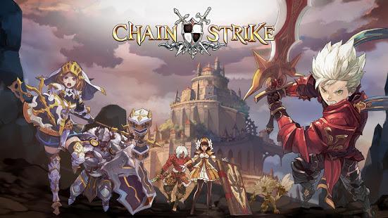 Chain Strike Ekran Görüntüleri - 1