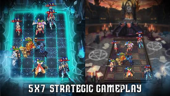 Chain Strike Ekran Görüntüleri - 2
