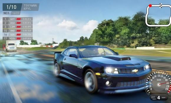 Crazy Speed Fast Racing Car Ekran Görüntüleri - 1