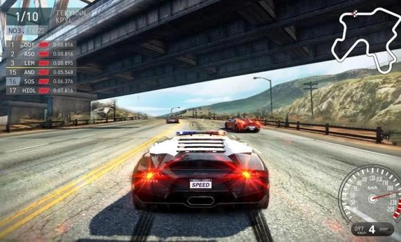Crazy Speed Fast Racing Car Ekran Görüntüleri - 2