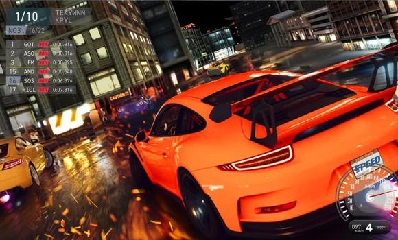 Crazy Speed Fast Racing Car Ekran Görüntüleri - 3