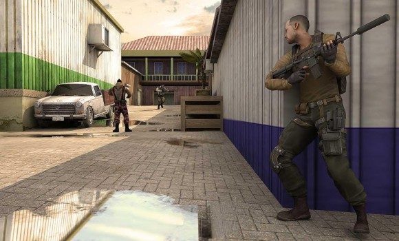 Frontline Fort Night Last Royale Battle Survival Ekran Görüntüleri - 3