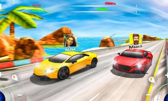 Perfect Shift Racing Game Ekran Görüntüleri - 1