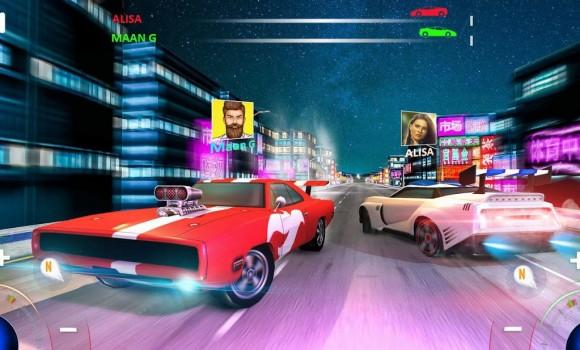 Perfect Shift Racing Game Ekran Görüntüleri - 3