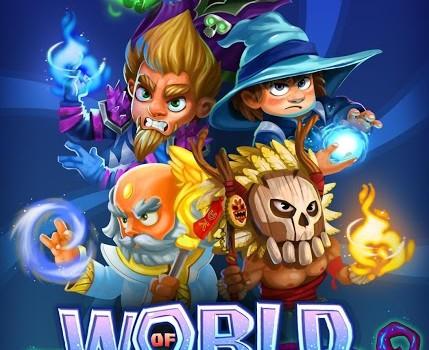 World Of Wizards Ekran Görüntüleri - 1