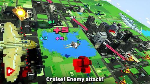 Aero Smash Ekran Görüntüleri - 2