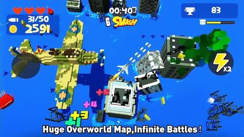 Aero Smash Ekran Görüntüleri - 5