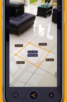 ARuler Ekran Görüntüleri - 2