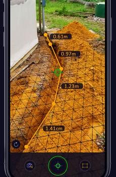 ARuler Ekran Görüntüleri - 3