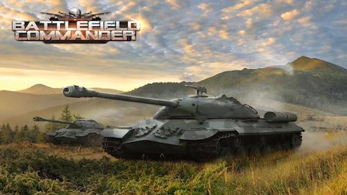 Battlefield Commander Ekran Görüntüleri - 4