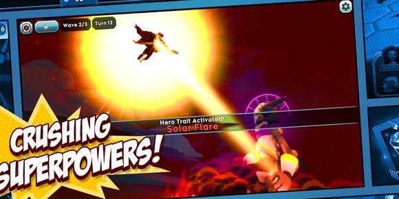 BattleHand Heroes Ekran Görüntüleri - 1