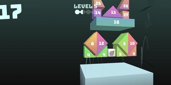 Block Balls Ekran Görüntüleri - 1