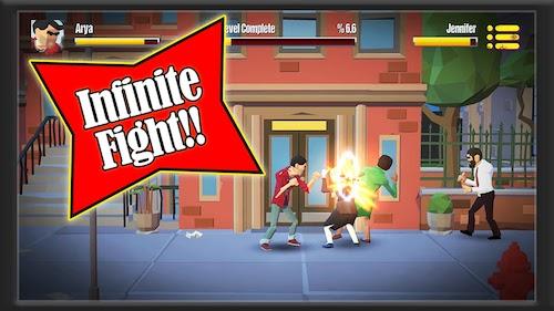 City Fighter vs Street Gang Ekran Görüntüleri - 3