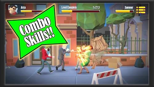 City Fighter vs Street Gang Ekran Görüntüleri - 4