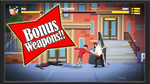 City Fighter vs Street Gang Ekran Görüntüleri - 7