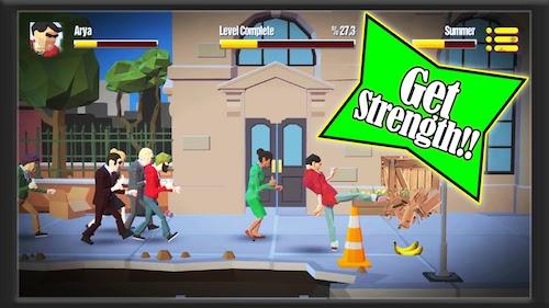 City Fighter vs Street Gang Ekran Görüntüleri - 8